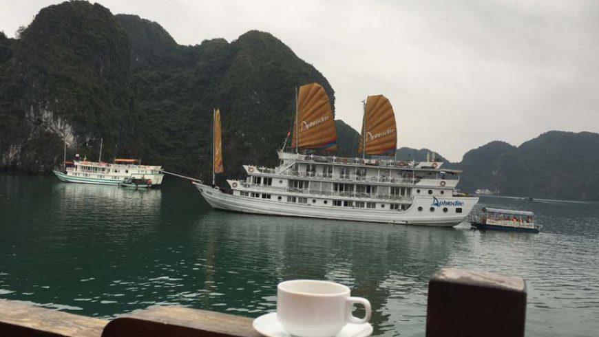 """Пътуване до Виетнам – """"Перлите на Индокитай"""" 1 част"""