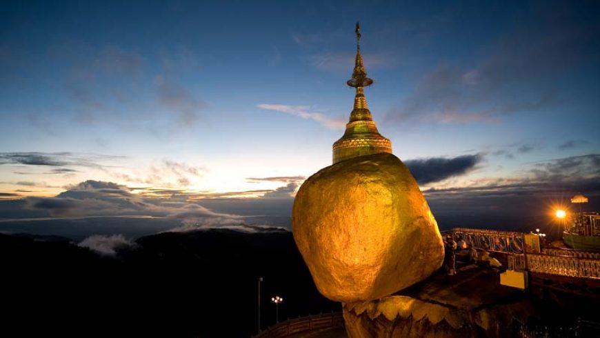 Пътешествие до Мианмар – перлите на Индокитай част 2