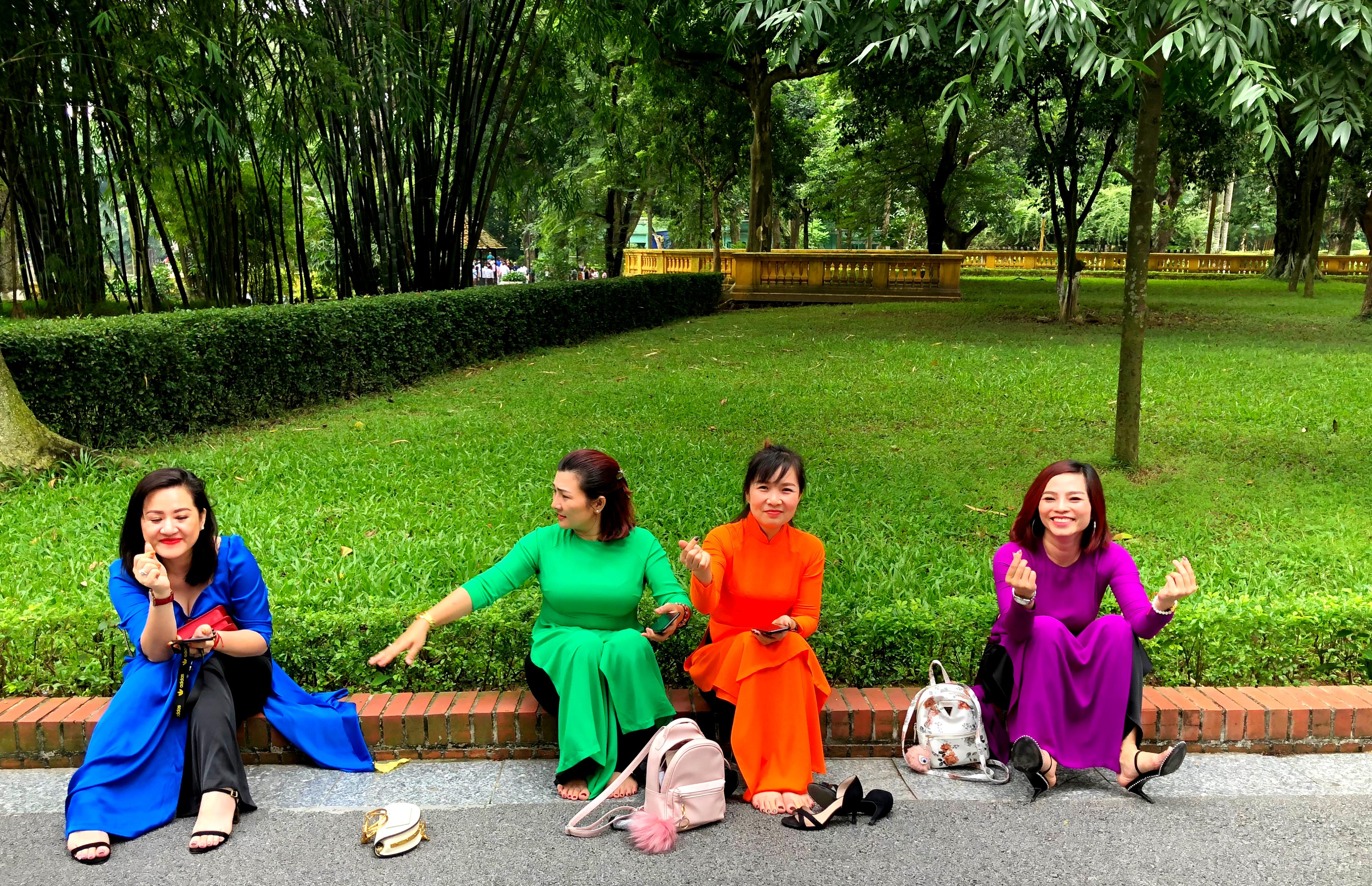 Почивка Виетнам