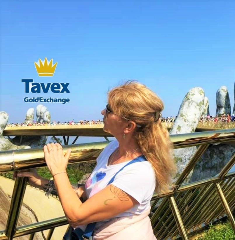 Виетнам – историята на Диана Маринова, разказана от Tavex