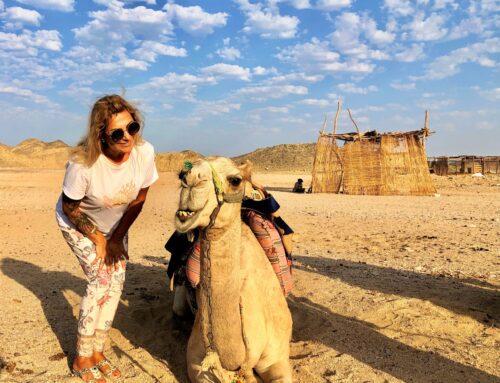 Eкскурзия до Египет